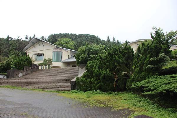 0813復興鄉東眼山 (3).JPG