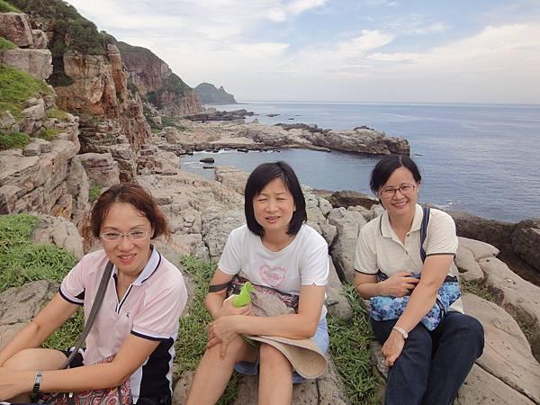 990626龍峒東北海之旅 (8).JPG