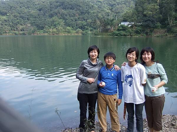 990131三星貓柳梅花湖喜相逢民宿 (13).JPG