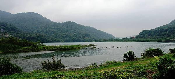 990515獅頭山濛濛湖 (19).JPG