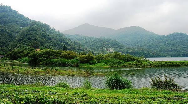 990515獅頭山濛濛湖 (15).JPG
