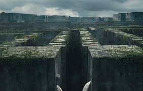 移動迷宮-The Maze Runner.jpg