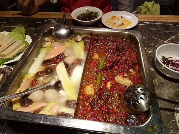 食記-阿婆家火鍋-圖2