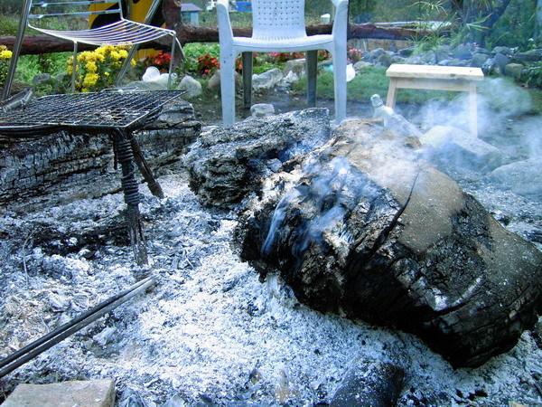 原舞曲08-仍在冒煙的木炭