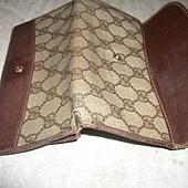 皮夾包邊皮革磨損的修理