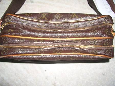 修理皮包拉鍊金屬材質的拉鍊損壞的處理
