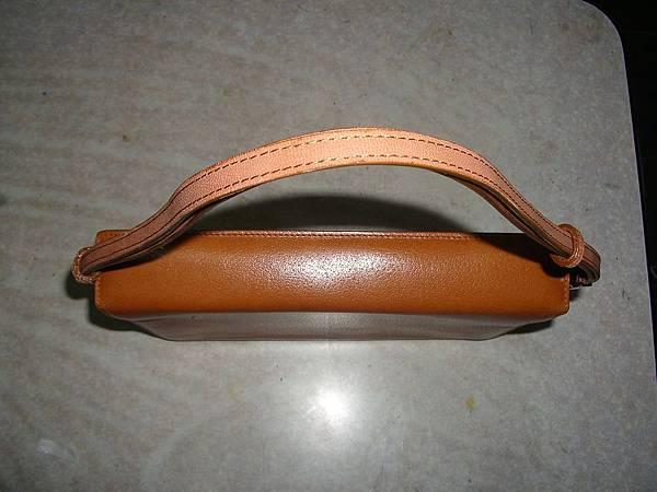 皮包揹帶斷裂重新製作揹帶