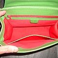 皮包更換新內裡