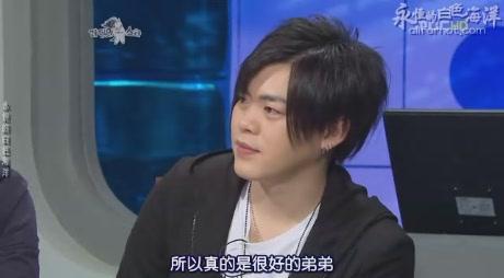 090415 MBC 黃金漁場 - Radio Star 文熙俊 上[(021363)15-09-42].JPG