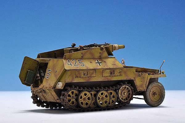 German SdKfz 250-8_MMODEL_3