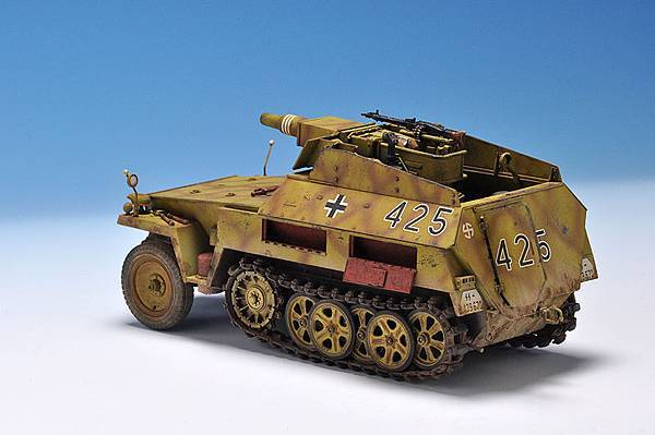 German SdKfz 250-8_MMODEL_10