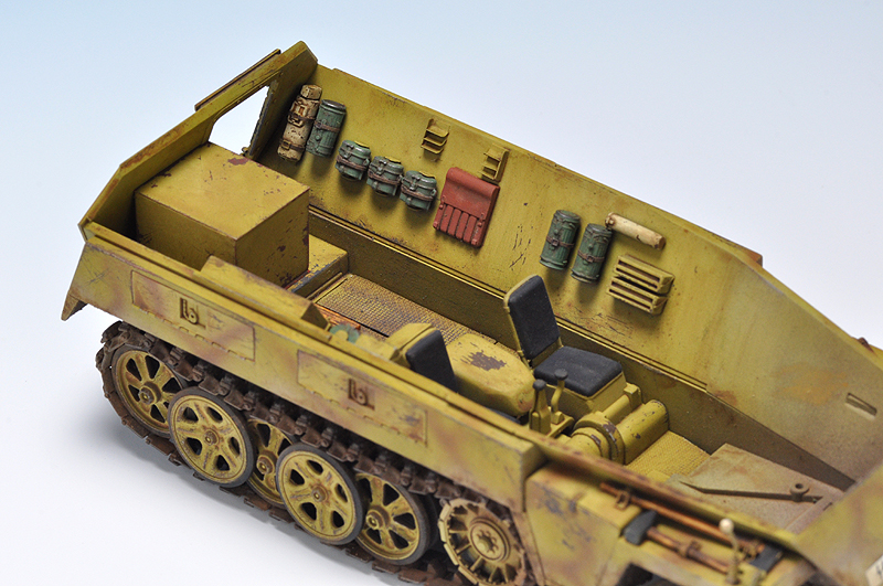 German SdKfz 250-8_MMODEL_11