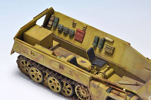 German SdKfz 250-8_MMODEL_11
