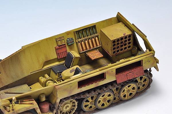 German SdKfz 250-8_MMODEL_12