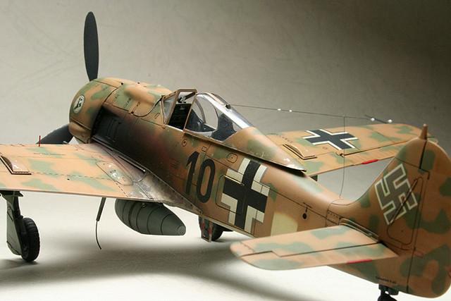 German_Fw190_Mmodel_0