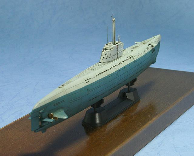 U-Boat_XXI_mmodel_3