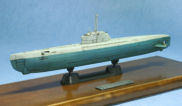 U-Boat_XXI_mmodel_6