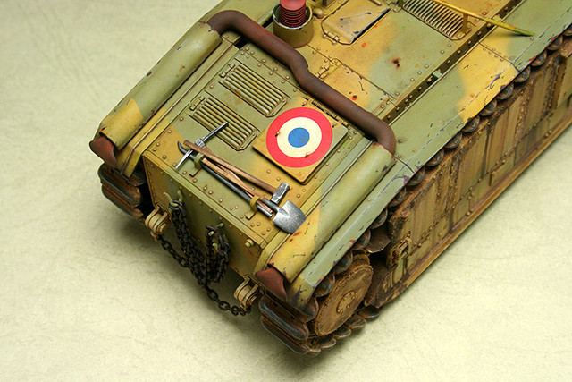 French CHAR B1 bis_mmodel_7