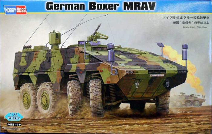 German_BOXER MRAV_mmodel_02