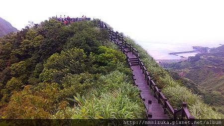 13步道觀景台