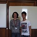 他是我們老師 摩寧卡.JPG