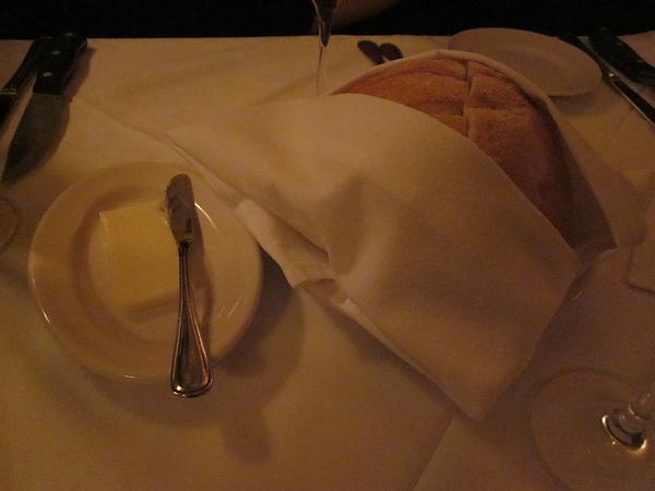 麵包 - 外酥內軟,很好吃