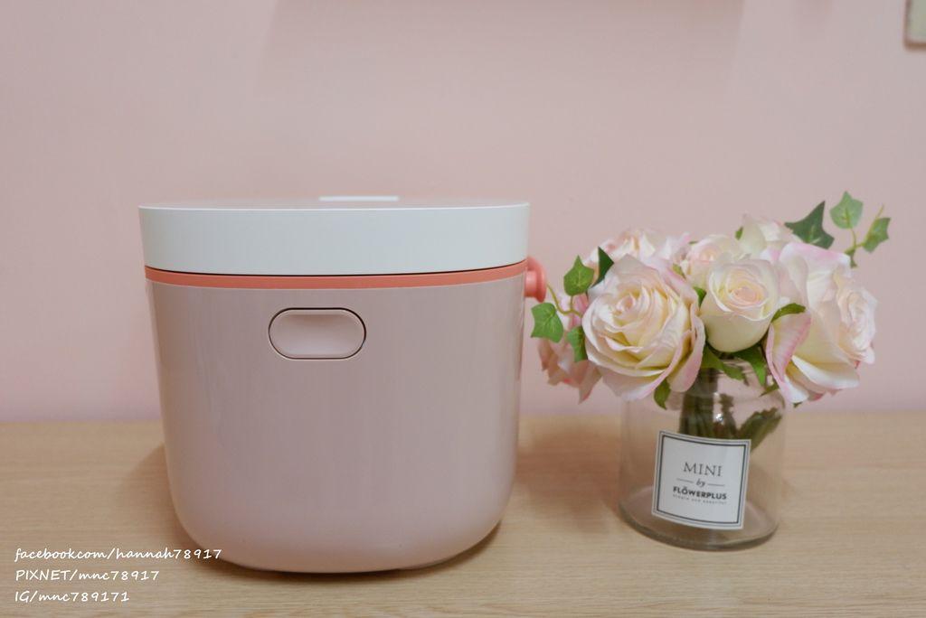 飛利浦 微電鍋HD3070(瑰蜜粉) 美型家電 美翻居家生活 簡易操作多種烹飪方式 #內附食譜 #電鍋推薦