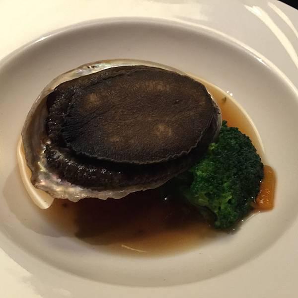 菊川日本料理- 鮑魚