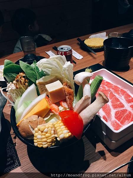 二訪-天使紅蝦雙人套餐