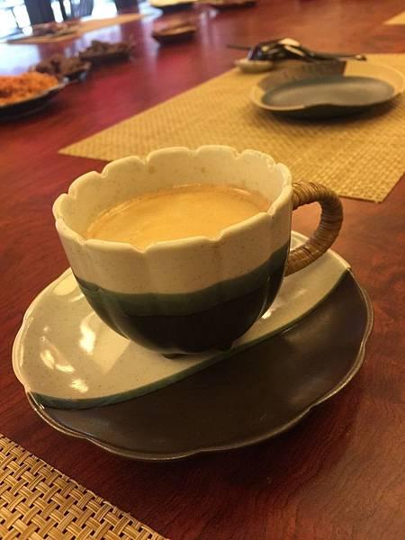20170211 烏來的溫泉咖啡
