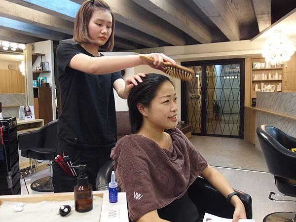 wittywoman排毒洗髮紓壓 清潔頭皮