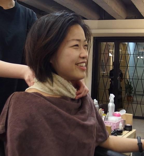 wittywoman排毒洗髮紓壓 這個步驟超級重要 隔天痠痛大消退