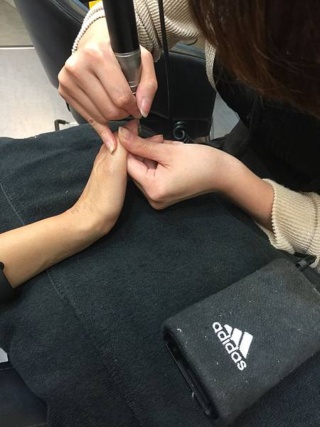 手足保養護理