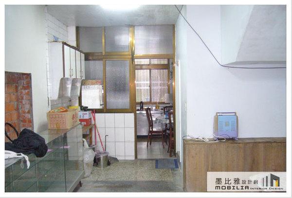墨比雅室內設計_居家住宅設計室內裝潢