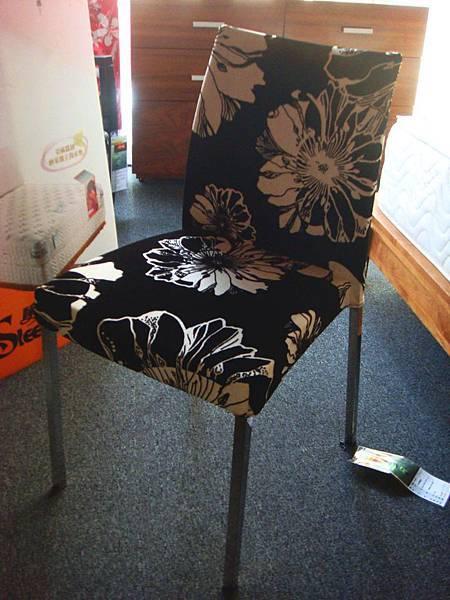 米塔餐椅(黑)-不鏽鋼管+棉布.jpg