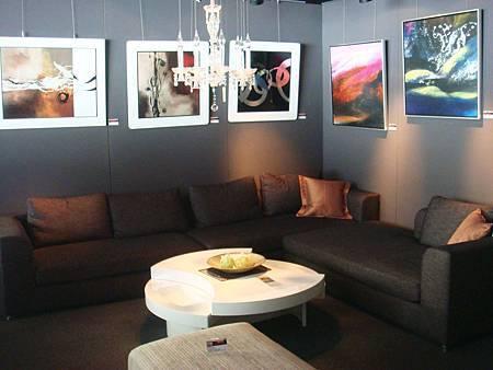 奇樂大L型沙發組---類麻怖+柳安木+高密度泡棉.jpg
