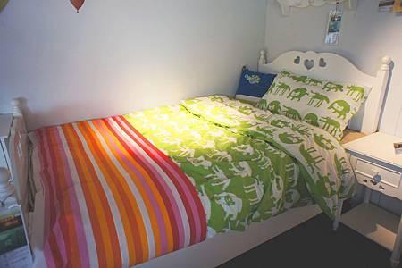 美式風格-兒童3.5尺床架(白)---高級MDF+實木製成.jpg