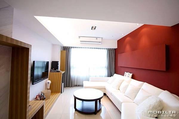 小客廳設計-05