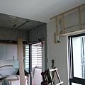 木作工程~包含冷氣封板, 天花板, 主臥書房隔間, 電視牆, 拉門~.jpg