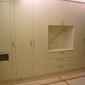 系統櫃安裝~集成材台面安裝~崁燈安裝7.jpg