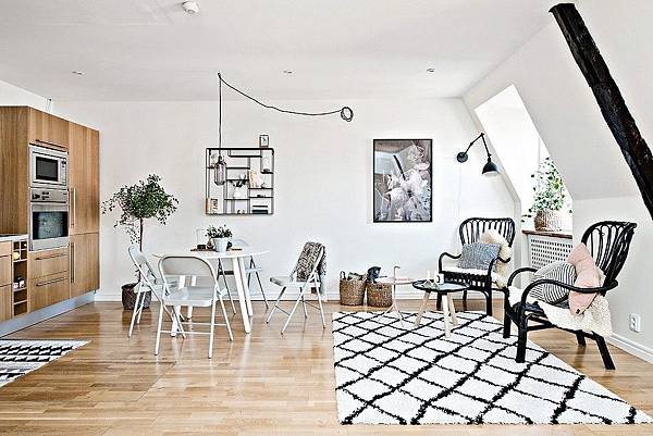 architecture-Scandinavian-home