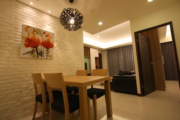 墨比雅室內設計_餐廳設計