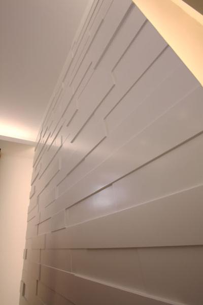 墨比雅室內設計_主臥室設計