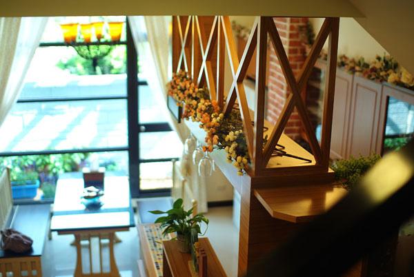 墨比雅室內設計,台北室內設計師,台中室內設計師,裝潢設計,鄉村風格