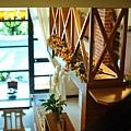 墨比雅室內設計_餐廳區