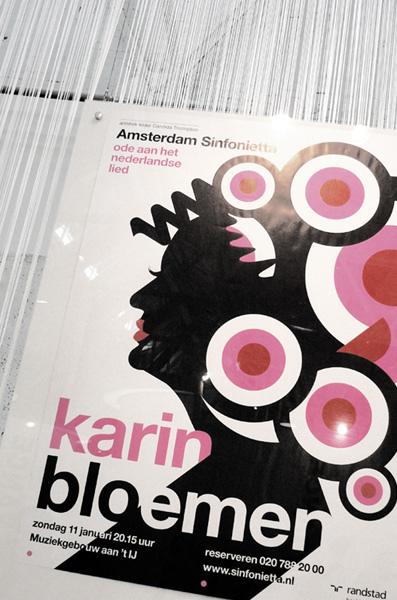 來自阿姆斯特丹