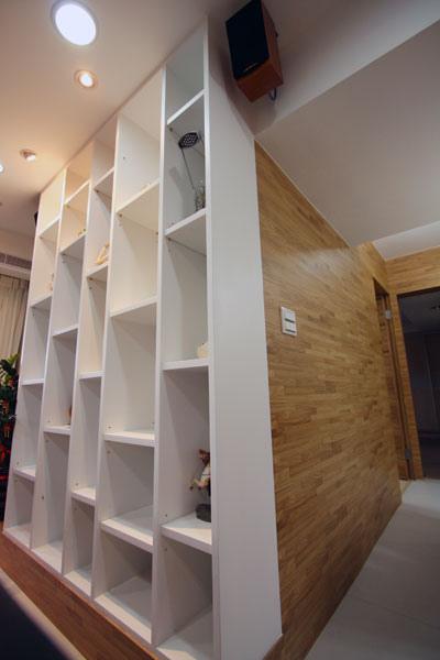 墨比雅空間設計_櫥櫃