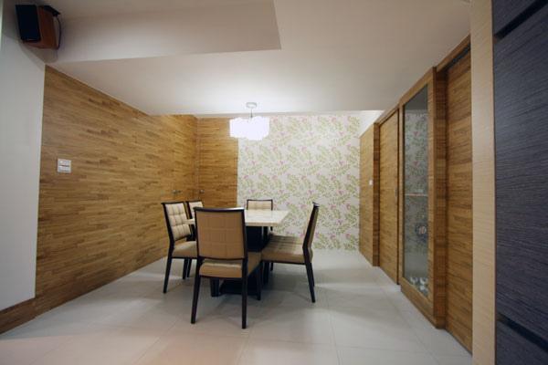 墨比雅空間設計_餐廳