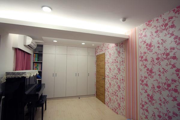 墨比雅空間設計_琴房