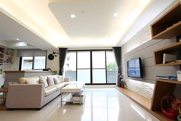 空間設計/室內設計